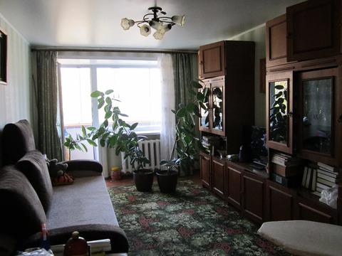 Объявление №59390019: Продаю 3 комн. квартиру. Алексин, ул. 50 лет Октября, 19,