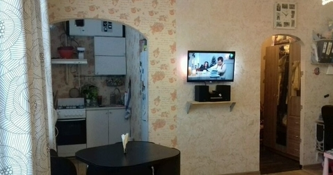 1 700 000 Руб., 1-комнатная квартира 32 кв.м. 1/2 кирп на Авангардная, д.161, Купить квартиру в Казани по недорогой цене, ID объекта - 320842854 - Фото 1