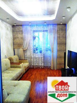 Продам 2-к квартиру на ул. Курчатова, 72, 76 кв.м. в г. Обнинске - Фото 3