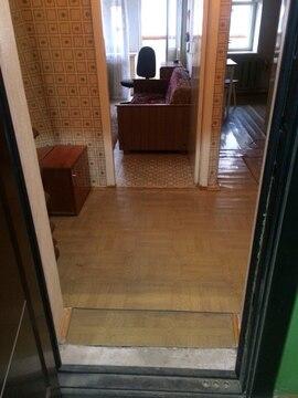 Продажа 1-комнатной квартиры, 35.6 м2, Андрея Упита, д. 6 - Фото 3