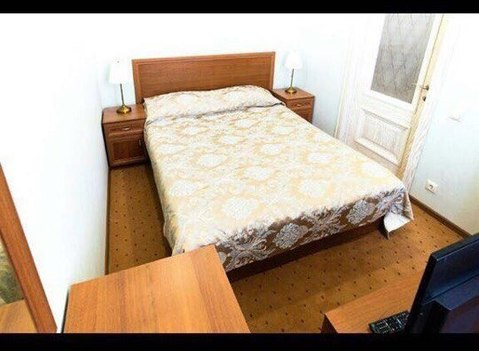 Апартаменты класса Люкс 36 м2 - Фото 5