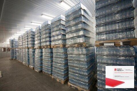 Завод по производству и розливу воды питьевой в Тверской области - Фото 4