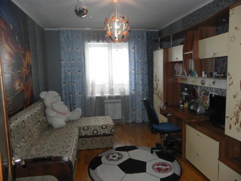 Продается двухкомнатная квартира по улице Королева дом 4/3 - Фото 2