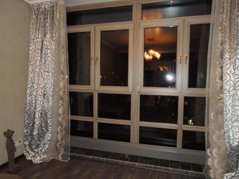 Эксклюзивная 3х комнатная квартира в Ленинском районе г. Кемерово - Фото 5