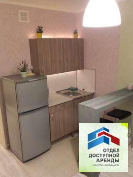 Квартира ул. Беловежская 4/1, Аренда квартир в Новосибирске, ID объекта - 317114653 - Фото 1
