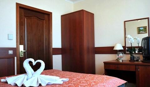Комнаты-номера посуточно - Фото 4