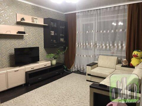 2 комнатная ленпроект ул.Чапаева 5а - Фото 1