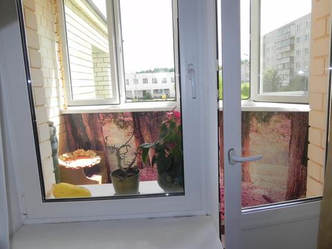 Судогодский р-он, Вяткино п, Прянишникова ул, д.1а, 3-комнатная . - Фото 3
