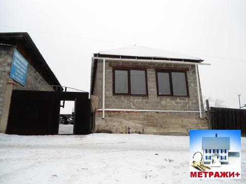Новый дом в Камышлове, ул. Кр. Орлов - Фото 2
