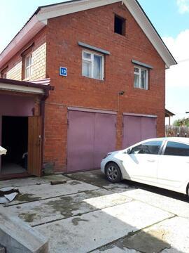 Продается дом. , Иркутск город, Дальняя улица 20 - Фото 2