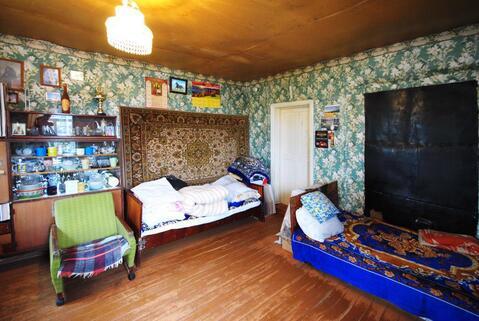 Однокомнатная квартира в деревянном доме - Фото 3