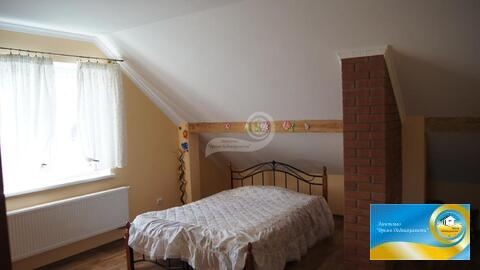 Продается дом, площадь строения: 289.70 кв.м, площадь участка: 12.00 . - Фото 1