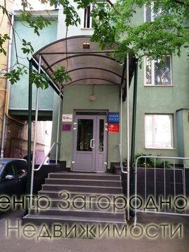 Аренда офиса в Москве, Проспект мира, 217 кв.м, класс B. м. Проспект . - Фото 2