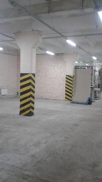 Сдаётся отапливаемое складское помещение 330 м2 - Фото 3