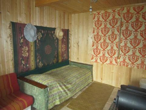 Дача в деревне рядом с Волгой - тихо, уютно, экологично - Фото 1