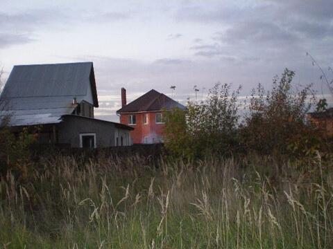 Участок 12 сот. , Каширское ш, 10 км. от МКАД. - Фото 4