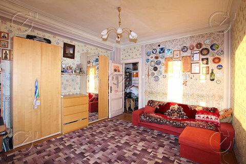 3-х комнаятная квартира - Фото 2