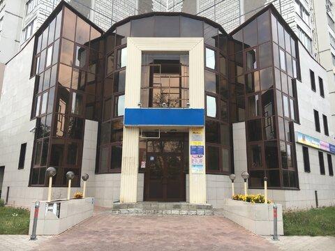 Сдаются офис в центре города с собственной парковкой - Фото 1