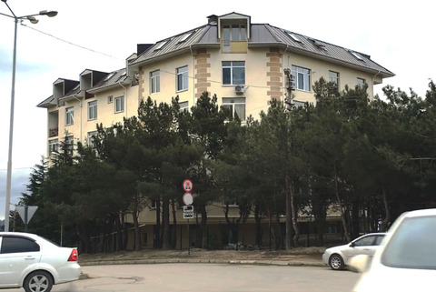 2-комн. кв. 50 м2, этаж 1/5 - Фото 2