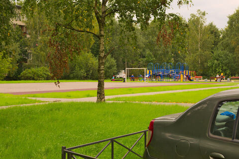 """3-комнатная квартира рядом с метро """"ул. Дыбенко"""" - Фото 2"""