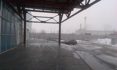 Аренда склада 2300 кв м с пандусом на Ярославском шоссе - Фото 4