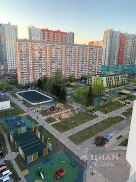 2-к кв. Москва Митинская ул, 26 (64.0 м) - Фото 2