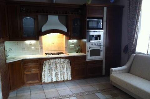 Каштановая 10 положительный дом в аренду в загородном клубе кировский - Фото 5