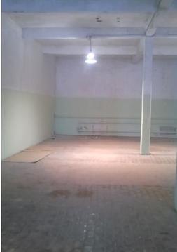 Помещение под склад 290 м2, Клинцы - Фото 1