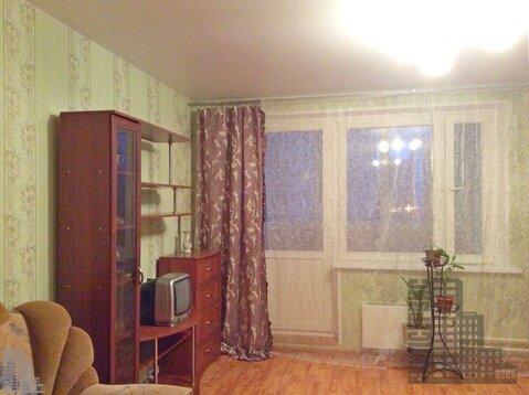Комната на длительный срок, мебель, техника. ЖК Бутово-парк - Фото 5