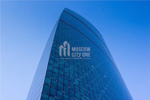 Sky-loft в Башне Федерация Восток 79,2 м2 70 этаж - Фото 2
