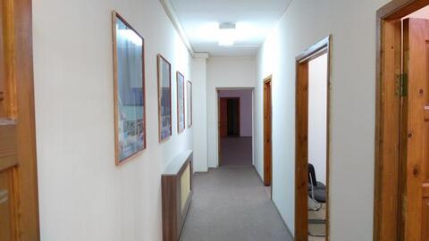 Аренда офиса 196.4 кв.м - Фото 1