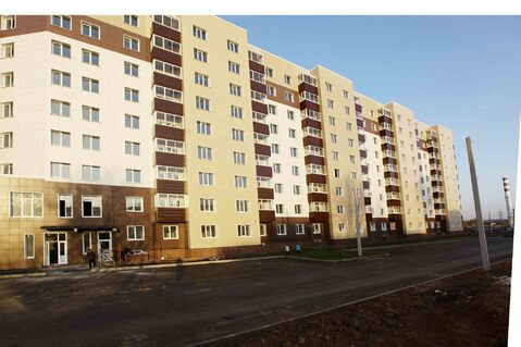 1 комнатная квартира город Клин Майдановская ул. - Фото 2
