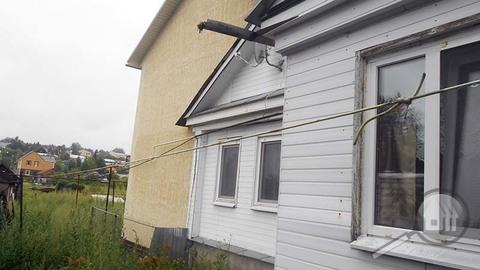 Продается часть дома с земельным участком, ул. Ферганская - Фото 1