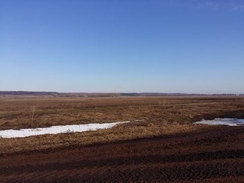 Земли сельхоз назначения (перевод в СНТ, ДНТ) продам - Фото 5