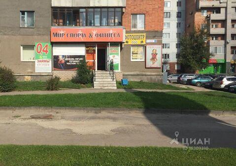 Помещение свободного назначения в Псковская область, Псков Рижский . - Фото 1