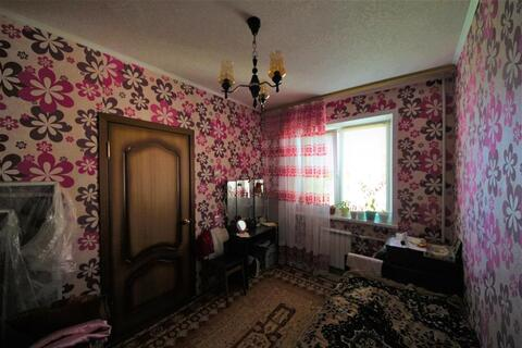 Улица Им Генерала Меркулова 17; 4-комнатная квартира стоимостью . - Фото 4