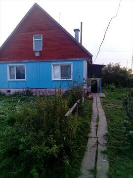 Продам дом пос. Новоархангельское - Фото 1
