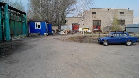 Продажа склада, Липецк, Ул. Алмазная - Фото 4