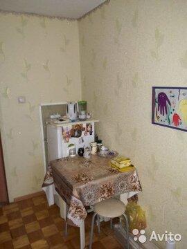 Комната 9.5 м в 4-к, 9/9 эт., Купить комнату в Ижевске, ID объекта - 701266297 - Фото 1