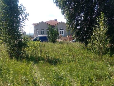 Земельные участки, ул. 1-я Ямпольская - Фото 4