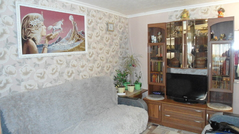 Продается комната в общежитии блочного типа в г.Александров р-он Искож - Фото 3