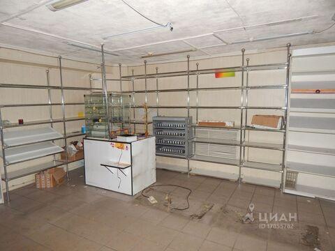 Продажа торгового помещения, Хабаровск, Ул. Запарина - Фото 1