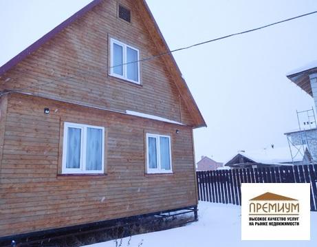 Продается дом 72м2/10с в кп Красная поляна, Домодедово г/о - Фото 2