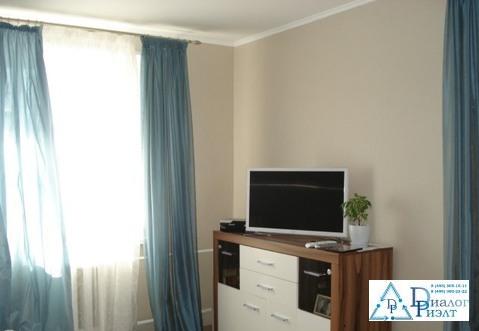 Комната в 2-й квартире в Люберцах,20 мин ходьбы до метро Котельники - Фото 1
