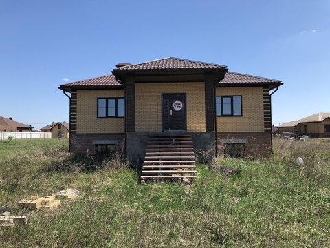 Дом в п.Новосадовый - Фото 2