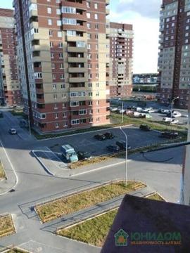 1 комнатная квартира в новом доме с ремонтом, ул. Бориса Житкова - Фото 5