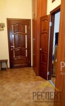 Продаётся 3-комнатная квартира по адресу Перовская 56/55 - Фото 1