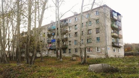 Продажа квартиры, Комсомольск-на-Амуре, Ул. Городская - Фото 1
