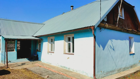 Объявление №64453974: Продажа дома. Товарковский