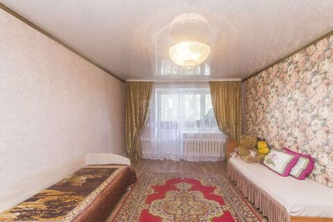 Продам 3-комн. кв. 90 кв.м. Тюмень, Магаданская - Фото 3
